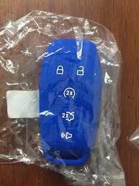 Ford key fob silicone protector