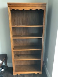 Large Bookshelf.. Halifax, B3N 0C7