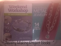 Jewelry Making Project Books!  Allentown