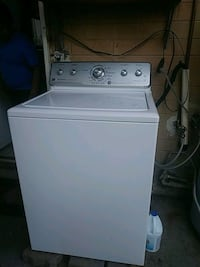 white top-load clothes washer Phoenix, 85021