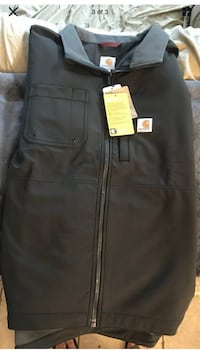 Brand New Carhartt Rough Cut 2XL Mens Jacket