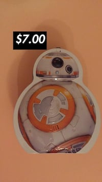 Stars Wars Tin Lunch Pale Commerce, 90040