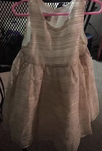 Toddler's nice Dress size 5 Kissimmee, 34741