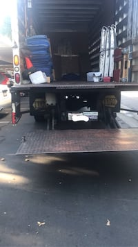 Real Movers Los Angeles, 90059