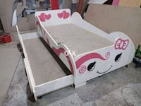 Car bed Lahore