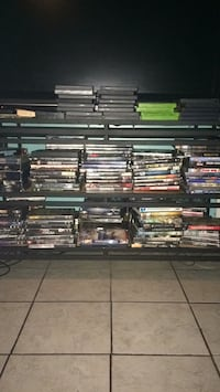 DVDs for sale 801 mi