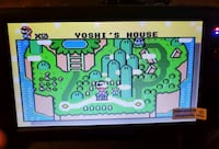 Huge Game Console whit 1500 retro games