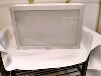 Brand new IKEA wall cabinet with glass door Toronto, M9A 1L3
