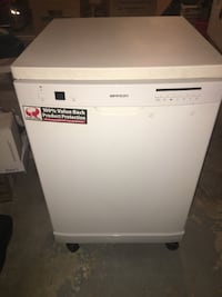 Portable Dishwasher  Burnaby, V5E 2N1