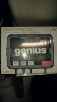 Battery charger water proof Port Coquitlam, V3B 7R2