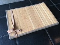 Placemats *if ad is up it's available* Toronto, M9A 2W3