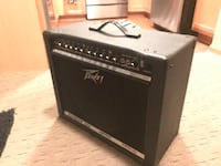 Amp / amplifier St Louis Park