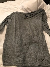 American eagle 3/4 sleeve length size small Olympia, 98501