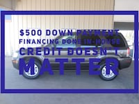 Mercury - Mariner - 2007. All financing in-house. Horrible Credit is no problem Chandler