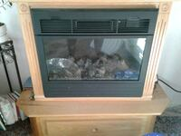 Amish electric fireplace with hearth Woodbridge, 22193