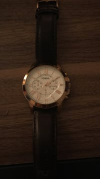 Fossil Men's Watch in Great Condition North Union, 15401
