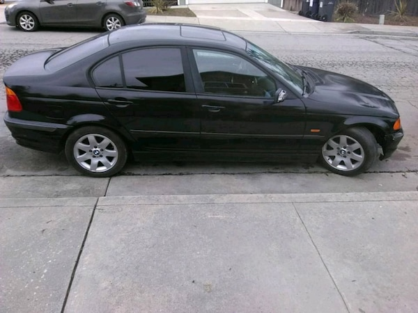 Bmw 325i For Sale >> Used Oo Bmw 325i For Sale In Watsonville Letgo
