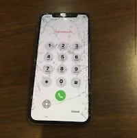 iPhone X  Dunn, 28334