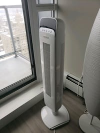 NOMA TOWER FAN with remote control  Edmonton, T6A 3Y8