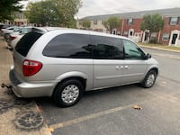2007 Chrysler Town & Country Catonsville
