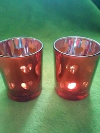 Two beautiful candle holders Madison, 53716