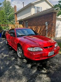 1994 Ford Mustang Smithville
