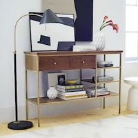 WEST ELM: NOOK Console Table Costa Mesa, 92626