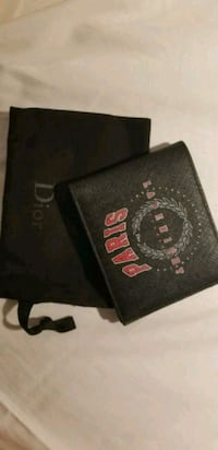 URGENT Authentic Dior Wallet Greater London, WC1H 9QT
