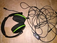 xbox360 turtle ear force XL1  Winnipeg, R2W 2G4