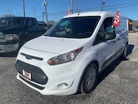 2016 Ford Transit Connect Baltimore