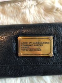 Marc Jacobs wallet VANCOUVER