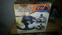 S'more maker 3in1 never Norman