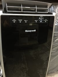 Honeywell 14 000 BTU 3 in 1 Portable Air Conditioner ( open box unit only, No Accessories included ) Toronto, M1W 1A1