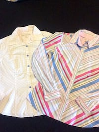 NEW Women's Medium Tommy Hilfiger Shirts Las Vegas, 89107