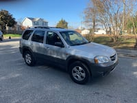 Mazda - Tribute - 2003 Washington