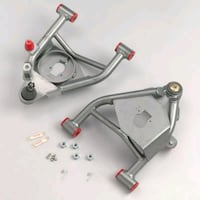 Pair of Chevy c1500 lower control arms  Howell Township, 07731