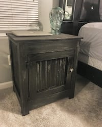 Farmhouse nightstand  Portsmouth, 23703
