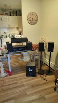 Surround Sound System. Make an offer Cambridge, N1R
