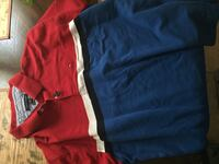 Red and blue Tommy Shirt North Charleston, 29406
