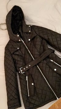 Women's Tommy Hilfiger winter coat