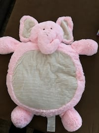 Large elephant baby mat excellent condition  Amarillo, 79111