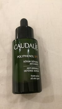 Caudalíe Polyphenol C15 Anti-Wrinkle Defense Serum Toronto, M5V 3W7