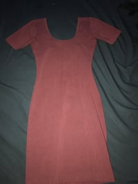 American Apparel scoop-back Dress, Size S Toronto, M4S 2Z8