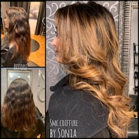 Hair styling in LAVAL-Auteuil/Vimont area Laval