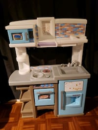 Step 2 play Kitchen  Alexandria, 22312