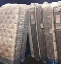 Spring mattress clearance sale! Out with the old and in with the new!! Everett, 98208