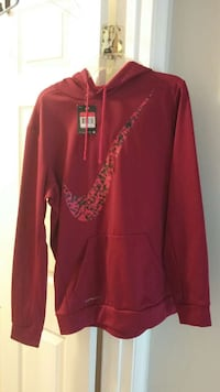 New Nike Pullover large Manassas, 20111
