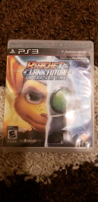 Ratchet Clank Future a Crack in Time Calgary, T2S 2B2