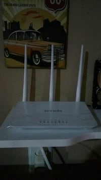 ROUTER Trabzon