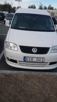 Volkswagen - Caddy - 2008 6640 km